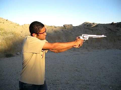 Youtube Handgun Shooting