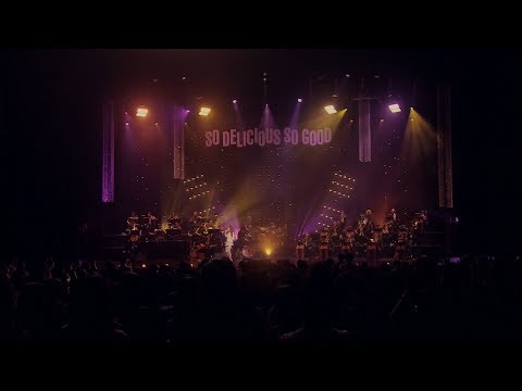 """JUJU 『It Don't Mean A Thing』live movie / 4.18 発売 「JUJU BIG BAND JAZZ LIVE """"So Delicious, So Good""""」より"""