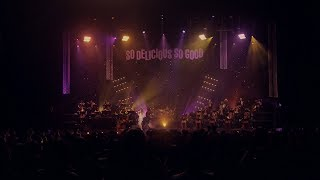 "4.18 Release Live Album「JUJU BIG BAND JAZZ LIVE ""So Delicious, So ..."