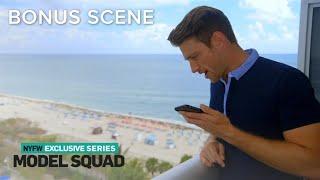 Heath Hutchins Plans to Surprise Caroline Lowe With a Proposal | Model Squad | E!