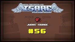 Binding of Isaac: Rebirth Item guide - Judas' Tounge