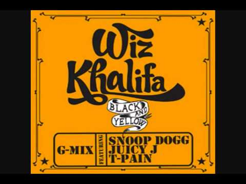 e5bef964234 Wiz Khalifa ft. Snoop Dogg