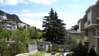 Коттедж В Ялте(заповедника, среди вековых сосен расположен коттедж площадью 120 /2. Эко поселок подразумевает хороший клима..., 2016-04-29T12:58:43.000Z)