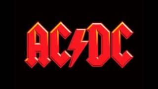 AC DC-Back in Black