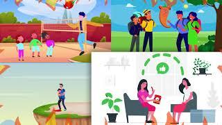 סרטון אנימציה לפלפל הדרכות