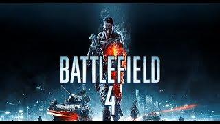 Battlefield 4 SSG split screen TDM gameplay
