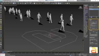 ANIMA 2 | Using the Anima plugin for 3ds Max