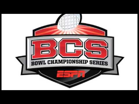 BCS College Gameday Theme Music for ESPN on ABC