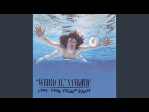 weird al yankovic when i was your age
