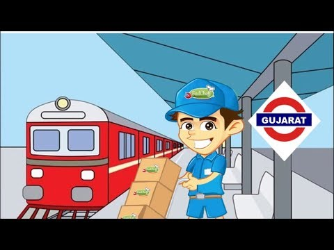 Food Delivery in Trains | TravelKhana.com | IRCTC Ecatering