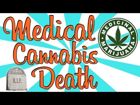 MEDICAL CANNABIS DEATH IN WASHINGTON STATE??