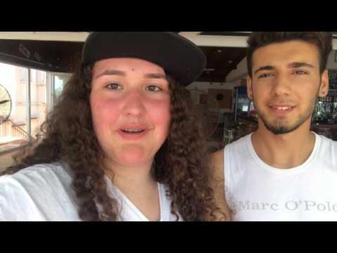Turkey Vlog Part 1