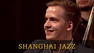 My Blue Heaven by Donaldson & Whiting - Rhythm Future Quartet at Shanghai Jazz (Madison, NJ)