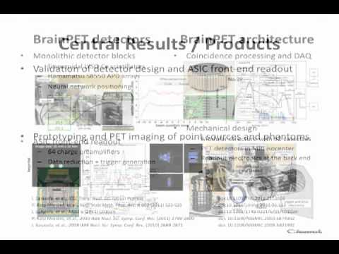 PET detector technology at CIEMAT Madrid - Pedro Rato Mendes