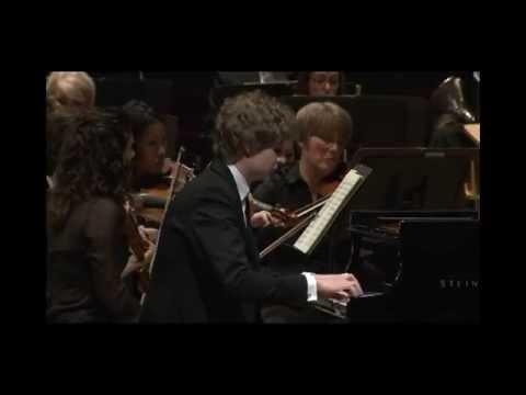 Tchaikovsky piano Concerto No. 1 in B-flat minor Op. 23
