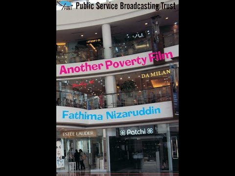 ANOTHER POVERTY FILM