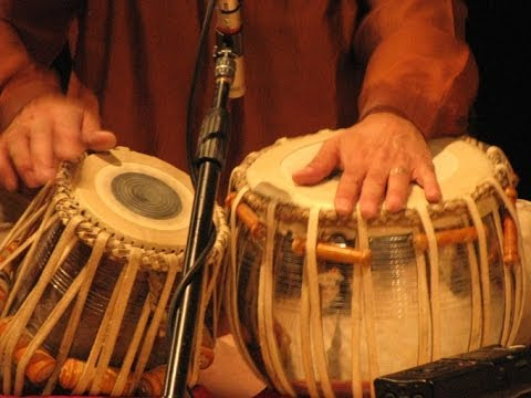 Riccardo Battaglia & Federico Sanesi - Raga Desh (North Indian Music)