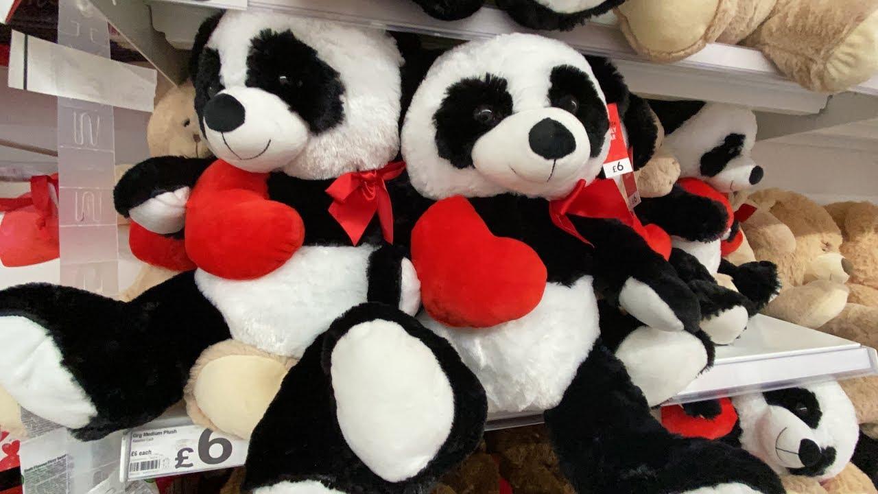 Asda Valentine S Gifts 2020 Youtube