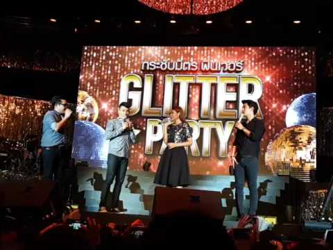 ♠ ♠ 4 โพดำ ♠ ♠_3_Medley @ GHBank Glitter Party_(23-1-59)