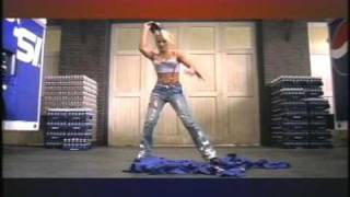 "Pepsi: Britney Spears ""Joy of Pepsi"" Commercial (Music Beast)"