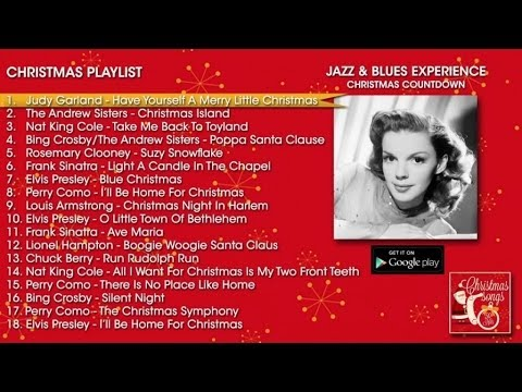 Christmas Songs - A Collection Of Christmas Classics