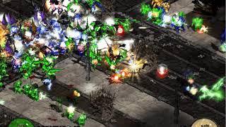 Diablo II - MedianXL Sigma - Harbinger Paladin ( Fauz + Bremm P8 )