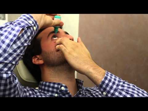 How to Safely Instill Eye Drops - Mayo Clinic