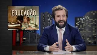 GREG NEWS | EDUCAÇÃO