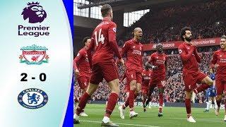HASIL LIGA INGGRIS Liverpool VS Chelsea Dan Klasemen Terkini 16 April 2019