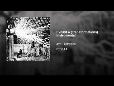 Exhibit A (Transformations) Instrumental