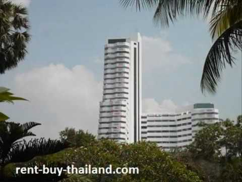 Sea View accommodation with low rent Pattaya / Jomtien