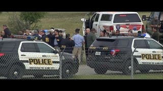 Lackland Air Force Base Shooting | 2 Dead After Active Shooter Reported  [BREAKING NEWS]