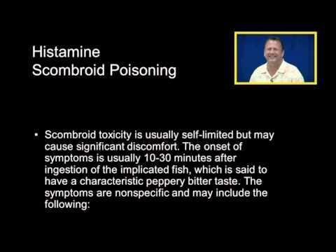 Histamine, Antihistamines And H2 Blockers.