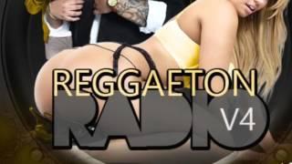 J Cerano - Nada Sin Ti [Reggaeton Radio V4]