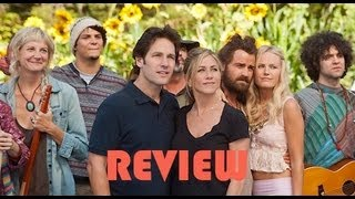 Wanderlust : Movie Review