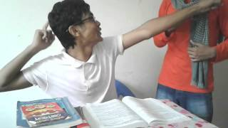 Repeat youtube video funny differents type of poralekha