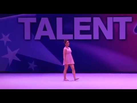 The One That Got Away - Alexis Walker from The Pennsylvania Dance Co - Applause Talent