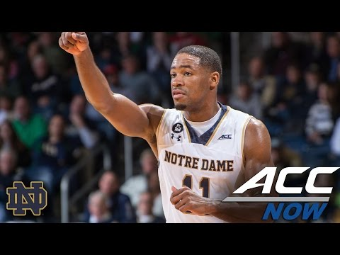 Demetrius Jackson At NBA Combine: Forever Grateful To Notre Dame Family