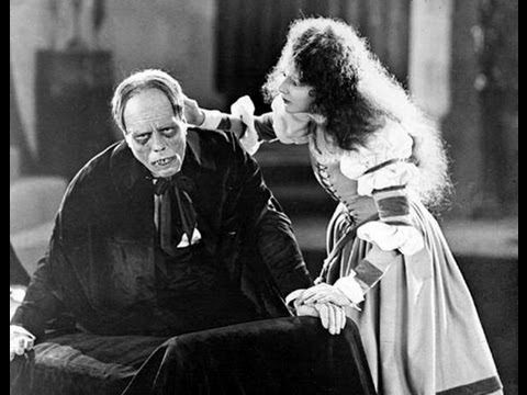 Bernard Rose on THE PHANTOM OF THE OPERA