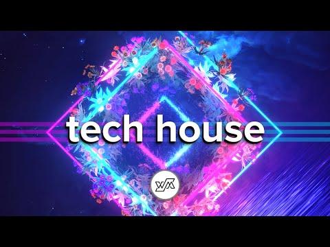 Tech House Mix – March 2020