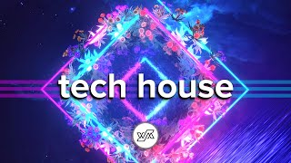 Tech House Mix - March 2020