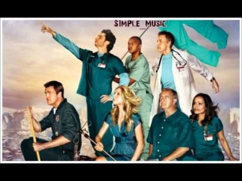 Scrubs Songs  Diner  Martin Sexton HQ  Season2 Ep22