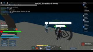 Roblox Arcane Adventures Magic Spear *Show Case*