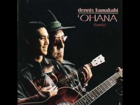 Dennis Kamakahi and David Kamakahi -'Ulili E from the albumOHANA (Family)