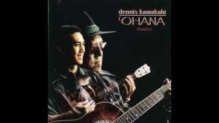 Dennis Kamakahi and David Kamakahi -