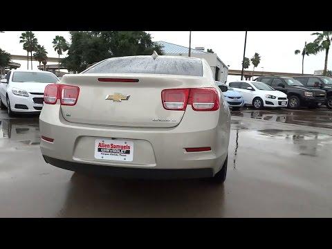 2016 Chevrolet Malibu Limited Corpus Christi, Portland, Alice, Kingsville,  Victoria, TX GF144915