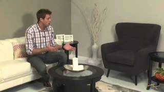 Easton Coffee Table - Product Review Video