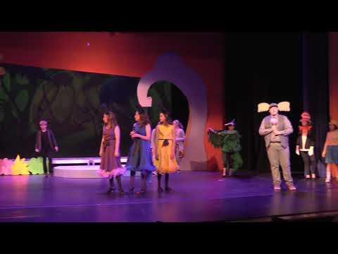 Seussical Jr. | 2018 MD Musical [FULL]