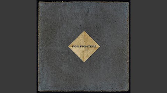 Foo Fighters Concrete And Gold Full Album Youtube