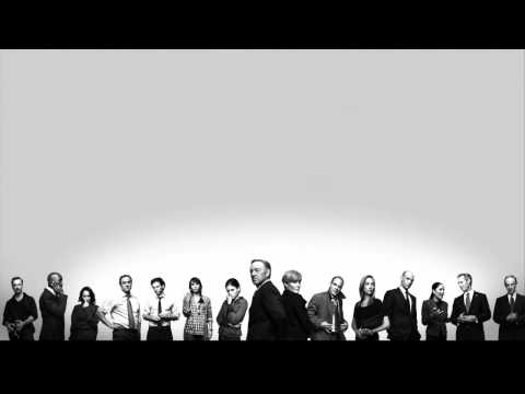 I've Known Everything House of Cards Soundtrack by Jeff Beal